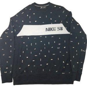 Nike SB x CH Everett Crew Sweatshirt 2XL
